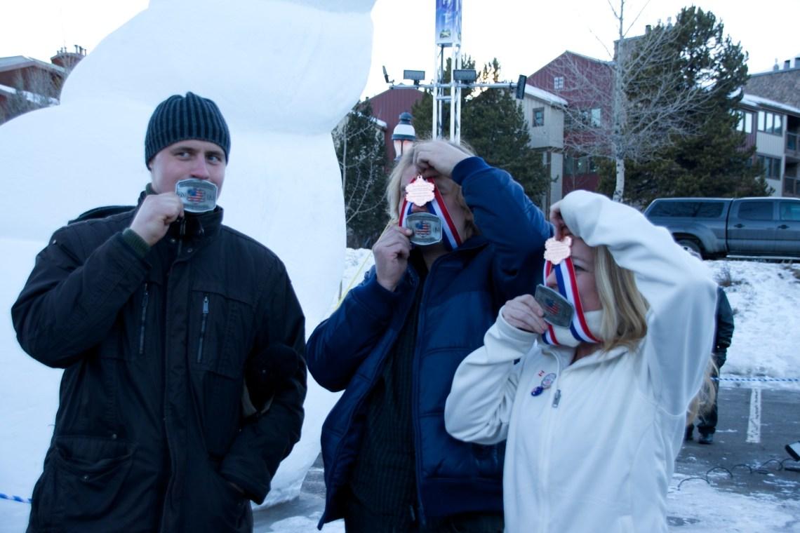 Team Estonia - Koit