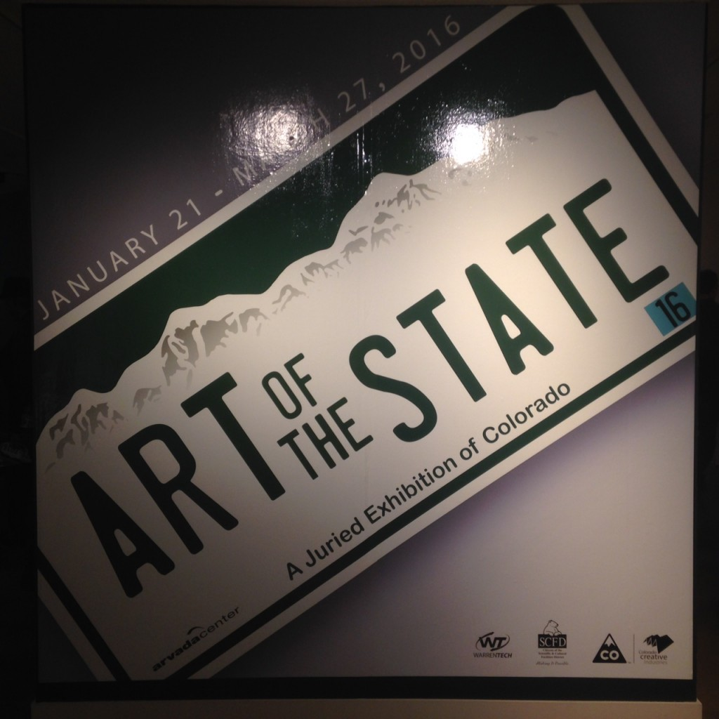 art of the state