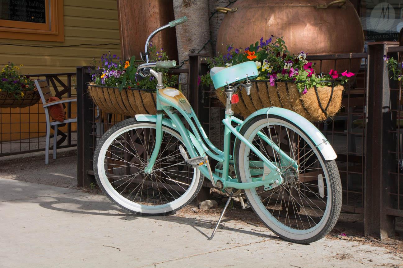 Cruiser Bikes of Colorado