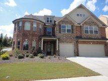 Luxury Home Sale Atlanta GA