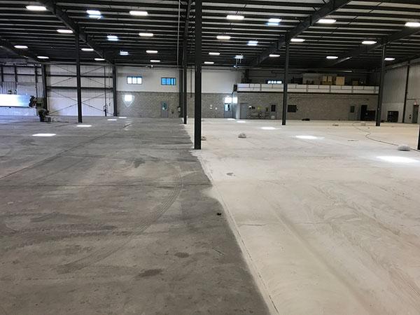Warehouse Flooring London Ontario Warehouse Epoxy Floors