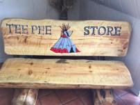 teepee-bench
