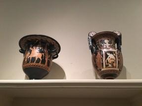 Ancient art at LACMA   Diamonds & Bacon