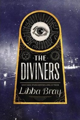 My review of The Diviners by Libba Bray.