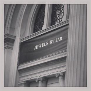Jewels by JAR at The Met.