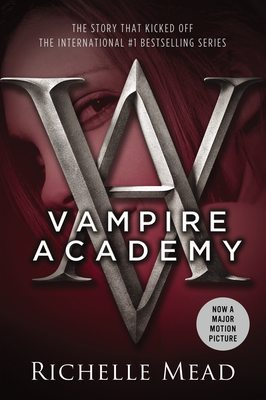 My review of The Vampire Academy series by Richelle Mead, which follows the adventures of a a sassy supernatural teenage heroine who is good at beating people up.  Via Diamonds in the Library.