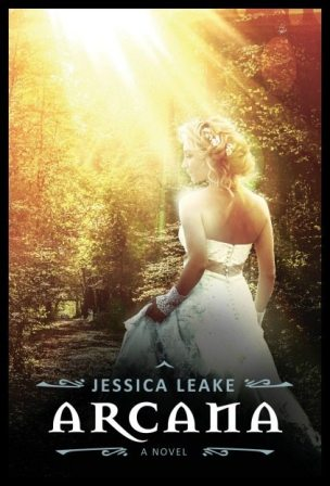 My book review of Arcana by Jessica Leake, a historical fiction fantasy novel with a healthy dose of romance at its center.