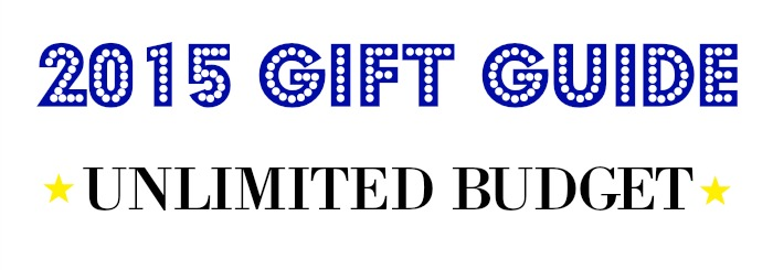2015 jewelry gift guide - unlimited budget!