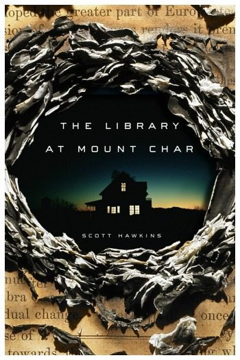 My review of Library at Mount Char by Scott Hawkins; a fast-paced, completely whackadoo, excellently executed book that is unlike anything I've read before.