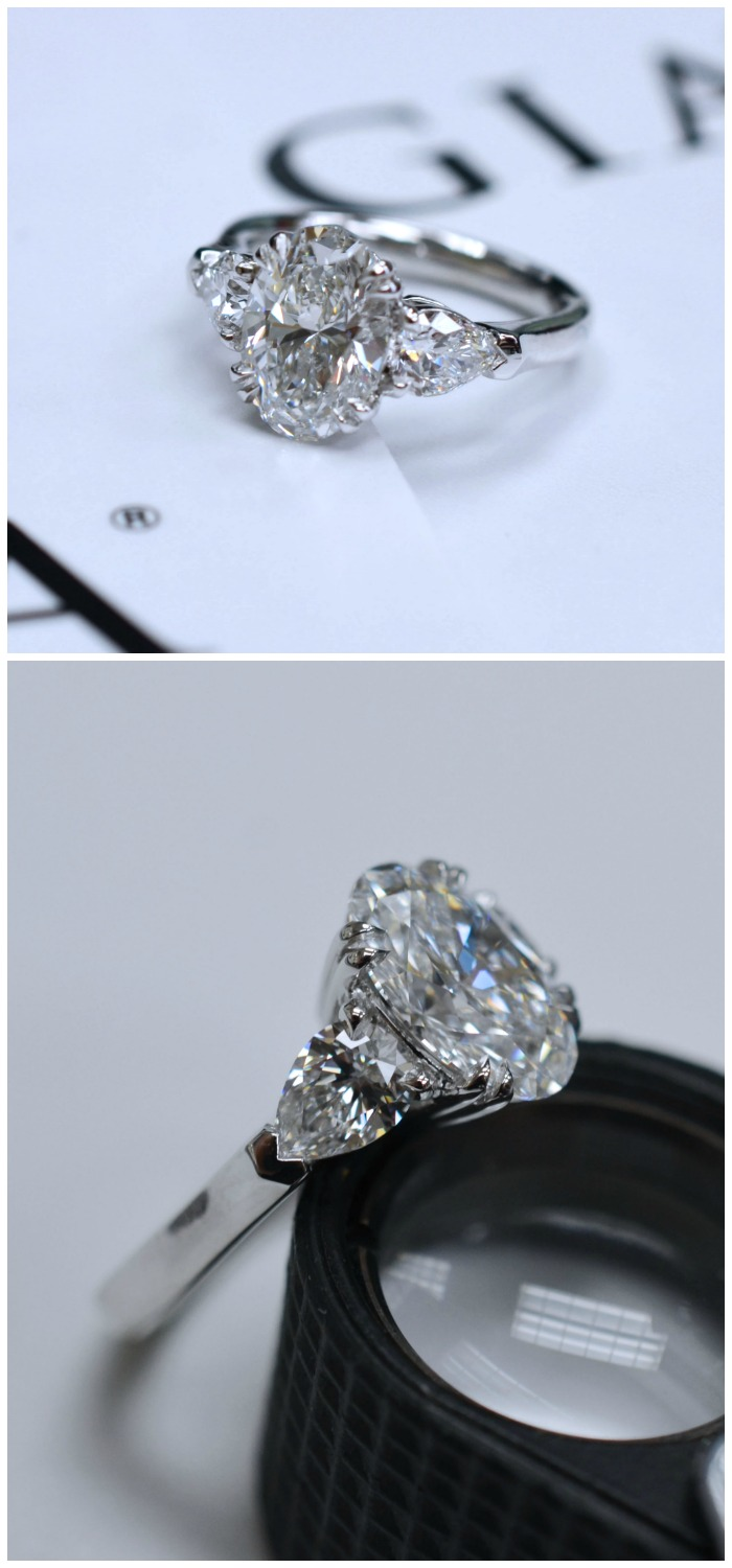 i d jewelry in nyc s diamond district is known for its