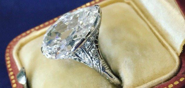 Vintage engagement ring favorites.