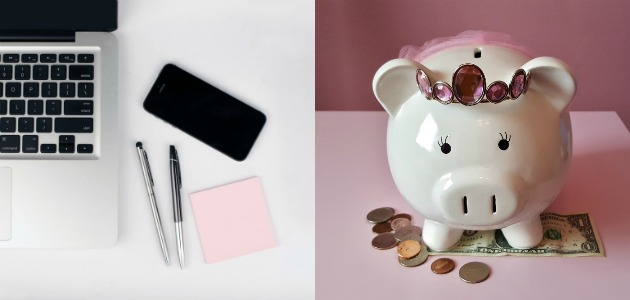 How I make money blogging: peek behind the scenes.