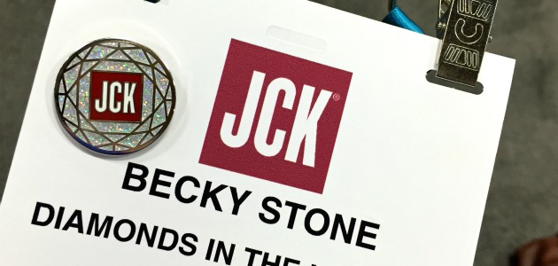 Favorite finds from JCK Las Vegas at Jewelry Market Week 2016