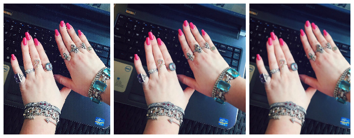 How to work with jewelry bloggers.