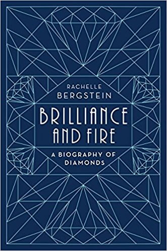 Brilliance and Fire by Rachelle Bergstein.