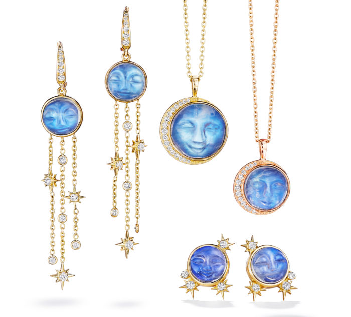 The Man in the Moon collection from Penny Preville!