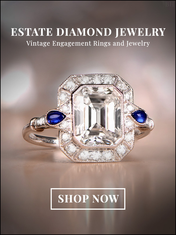 Visit our partner, Estate Diamond Jewelry!