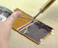 Choosing Solder for Stained Glass Projects  LEARN ...