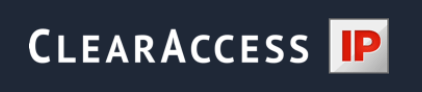 ClearAccess IP logo