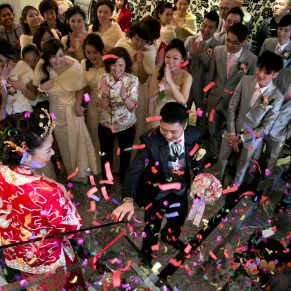 Traditional Chinese Wedding1
