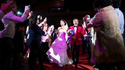 Diamond Wedding - Wedding Day Photo - Wedding photographer