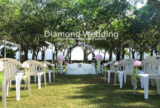 wedding decoration-outdoor 1