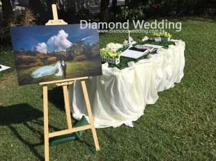 wedding decoration-outdoor2