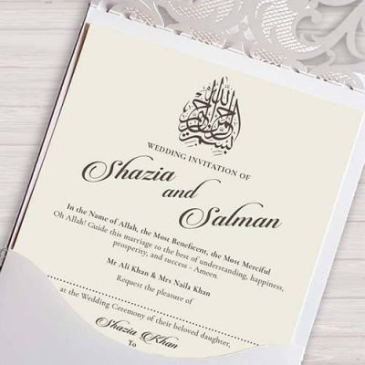 Wedding Invitations And Stationery Diamond Cards