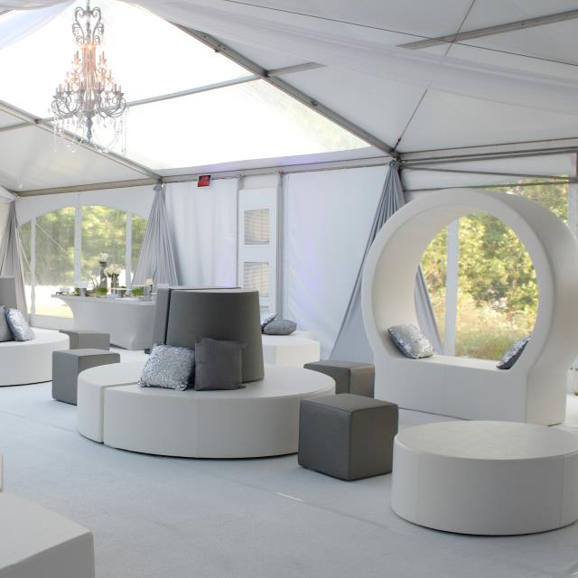 Tent & Event Rentals In Fort