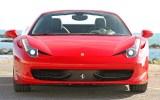 Ferrari 458 Italia Spyder Rental & Hire | Marbella | Luxury Cars | diamovitcarhire.com