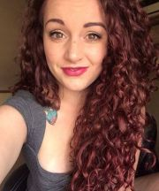 pros & cons of coloring curly hair