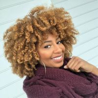 The Hottest Colors of 2018 for Natural Hair ...