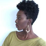 type 4c hair crush dayna