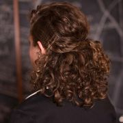 8 professional hairstyles curly