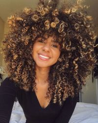 10 Hottest Hair Colors of Fall 2016 | NaturallyCurly.com