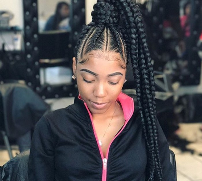 5 Protective Styles Perfect For The Professional Environment