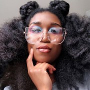 natural hairstyles love