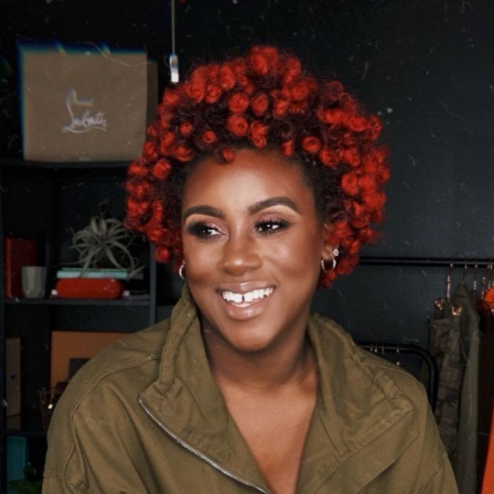 4c Hair Bloggers Who Are Redefining Natural Hair Naturallycurly Com