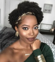 instagram worthy natural hairstyles