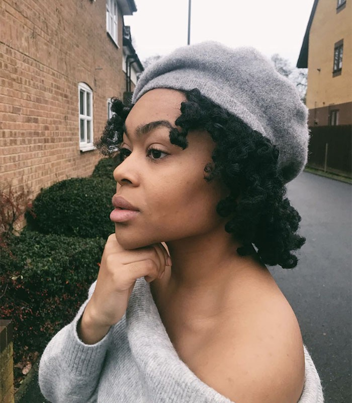 10 Instagram Worthy Natural Hairstyles We Love Naturallycurly Com