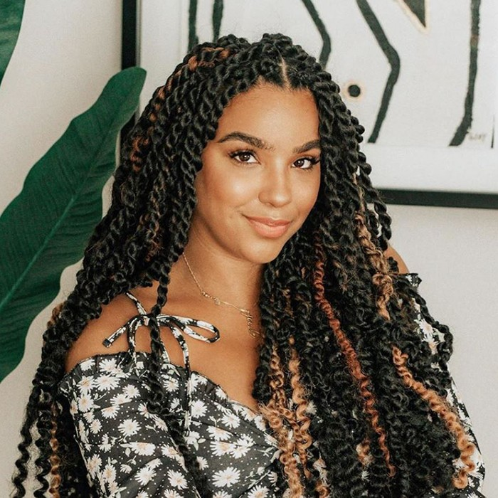 Top 10 Protective Styles To Slay Your Vacation Plus 5 Tips On How