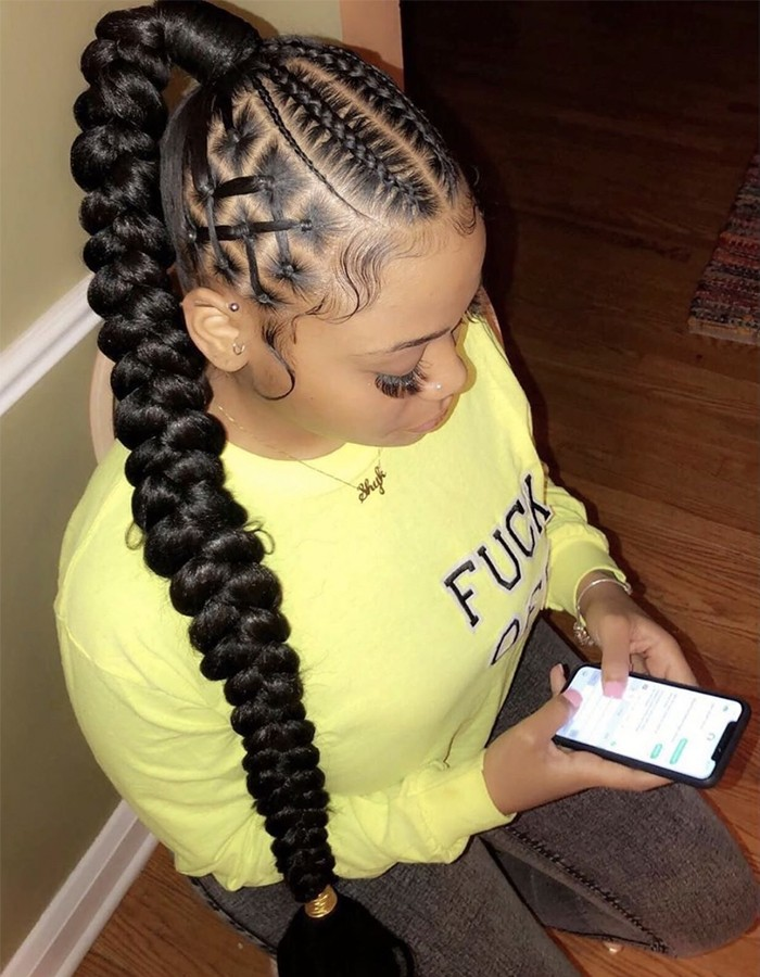 Top 10 Natural Hair Trends We Re Obsessed With For Fall