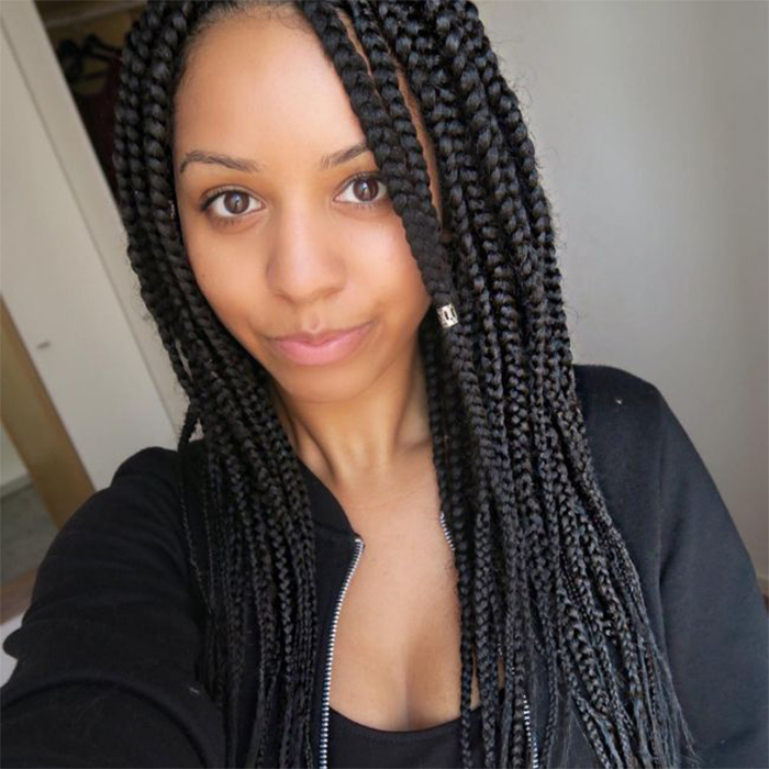 Before You Take Down Your Braids Read This Naturallycurly Com
