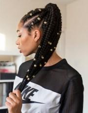 maintain braids
