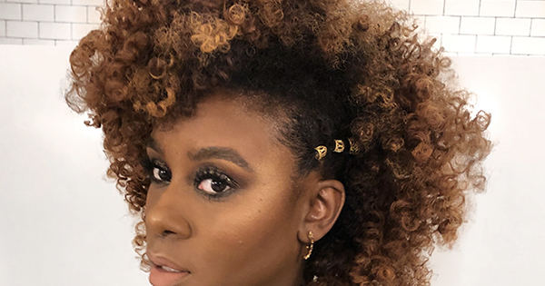 Dyeing Hair Color For Natural Hair How To Dye Type 4 Hair