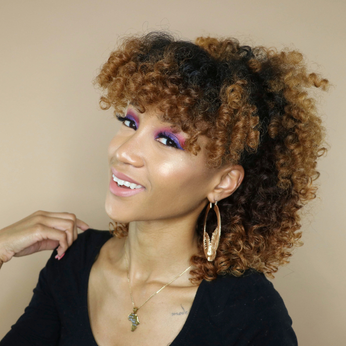 The Top 10 Hairstyles For Transitioning To Natural Hair