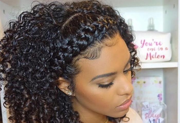 30 Best Braids Braided Hairstyles Naturallycurly Com