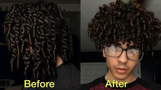 Extra Defined Curly Twist Out Naturallycurly Com
