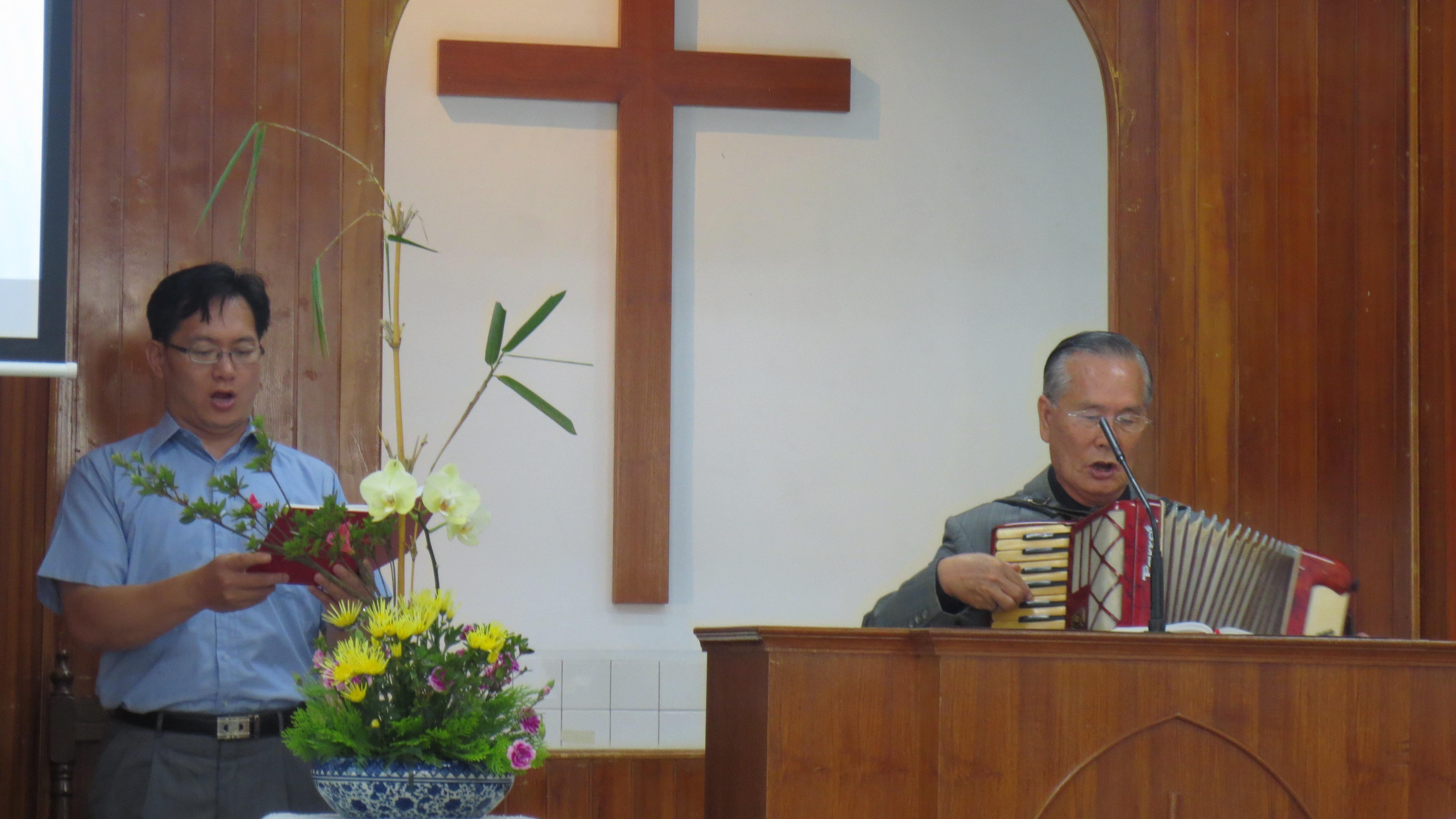 張忠 牧師的分享: 耶穌…我們的好朋友! 我們是平行關係! | DIANA LEE立志作智慧小婦人