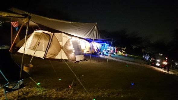 鹿兒島生態露營區 | DIANA LEE立志作智慧小婦人